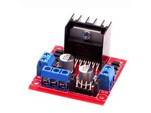 L298N motor driver board module L298 for arduino stepper motor smart car robor