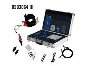 Hantek DSO3064 KIT III Automotive Diagnostic Oscilloscope 60MHz 4CH 200MS/s kit3