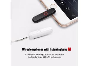 Black Color USB Portable Wireless Bluetooth 4.0 Music Audio Receiver Adapt