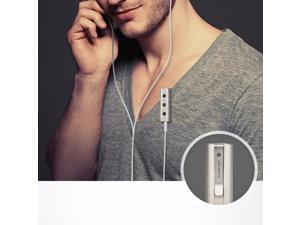 Mini Portable 2.4GHz Wireless Bluetooth Music Receiver With 3.5mm Audio Adapter
