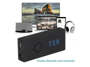 Wireless Bluetooth 3.0 Dongle 3.5mm Stereo Audio Music Bluetooth Transmitter Receiver