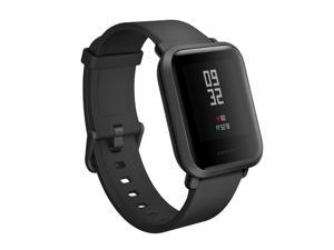 Amazfit Bip Smartwatch with All-day Heart Rate and Activity Tracking, Sleep Monitoring, GPS, Ultra-Long Battery Life, Bluetooth, US Version