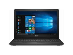 "DELL Laptop Inspiron I3567-5949BLK-PUS Intel Core i5 7th Gen 7200U (2.50 GHz) 8 GB Memory 256 GB SSD Intel HD Graphics 620 15.6"" Touchscreen Windows 10 Home 64-bit"