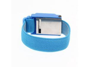 Back To Search Resultstools New Anti Static Antistatic Esd Cordless Wrist Strap Band Blue Free Shipping Volume Large Hand & Power Tool Accessories