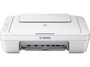 Canon - PIXMA MG2522 All-In-One Printer - NO INK