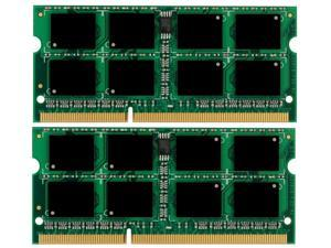 "16GB 2X8GB Memory for Apple MacBook Pro 2.4GHz Intel Quad-Core i7 15"" 2011"