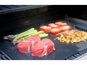 Set of two Non Stick Grill Sheets