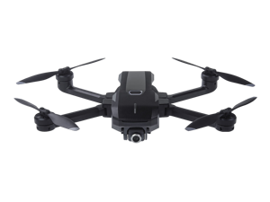 Yuneec Mantis Q Foldable 4K Camera Drone with WiFi Remote YUNMQUS With 1 Year Warranty