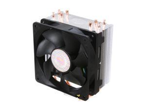 AM3+ AM2+ AM4 AM3 Tosuny CPU Water Cooling Block Waterblock,Computer Water Cooling Block Waterblock Copper Base with Micro Channel for AM2 CPU. FM2