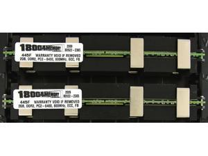 "8GB DDR3 Memory RAM kit (2 x 4GB) for MacBook Pro 13"" Aluminum Mid-2009 and 2010"