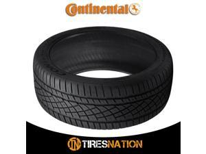 Continental - ExtremeContact DWS06 - 265/35ZR18 97Y XL