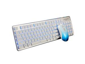 41b56584d4d Zgeer Rechargeable Lighting Game Mouse And Keyboard ...