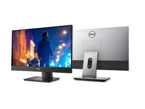 "2018 Dell Inspiron 5477 FHD (1920 x 1080) 23.8"" Touch Screen All in One Computer PC (Intel Quad Core i3-8100T, 8GB Ram, 128GB SSD + 1TB HDD, WiFi, HDMI) Windows 10"