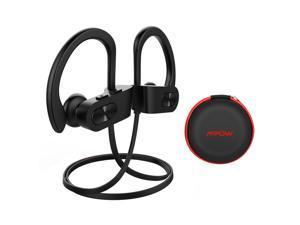 6f651feef85 Mpow Bluetooth Headphones, IPX7 Waterproof In-ear Earbuds, Wireless Sports  Earphones ...