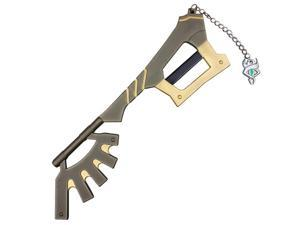 "Kingdom Hearts 33"" Foam Keyblade Replica: Wayward Wind (Ven)"