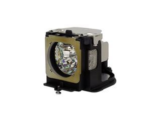 Emazne VT75LP Projector Replacement Compatible Lamp with Housing for NEC Utax DXL 5021 Utax DXL 5025 Triumph Adler DXL 6021 NEC LT280 NEC LT375 NEC LT380 NEC LT380 NEC LT380G NEC LT470 NEC LT670