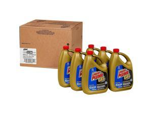 Liquid-Plumr® Heavy-Duty Clog Remover Drain Cleaner, 80 Oz., Box Of 6