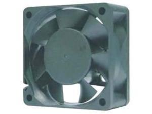 ADDA Corporation AD1224MB-A71GL FAN,24VDC,85.2 CFM,120x120x25,BALL BEARINGS,11 I
