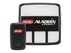 Aladdin Connect Smartphone Enabled Garage Door Controller (Retrofit-Kit- for most brands of garage door openers)