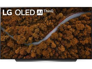 "LG OLED65CXPUA Alexa Built-in CX Series 65"" 4K Ultra HD Smart OLED TV (2020 Model)"