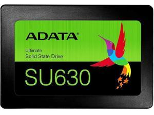 ADATA Ultimate Series: SU630 240GB Internal SATA Solid State Drive