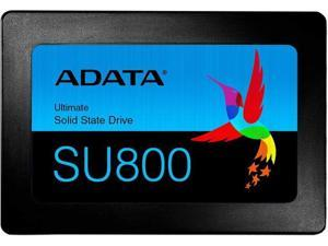 ADATA Ultimate SU800 2TB 3D-NAND 2.5 Inch SATA III High Speed Read & Write up to 560 MB/s & 520 MB/s Solid State Drive (ASU800SS-2TT-C)