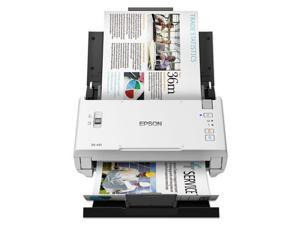EPSON DS-410 (B11B249201) Duplex Up to 600 DPI USB Color Document Sheet-Fed Scanner