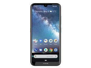 "Nokia 2.2 - Android 9.0 Pie - 32 GB - Single SIM Unlocked Smartphone...le/MetroPCS/Cricket/Mint) - 5.71"" HD+ Screen - Steel - U.S. Warranty"