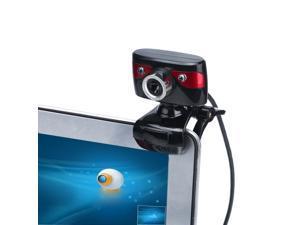 73de0d6b7f0 New USB 2.0 12 Megapixel HD Webcams with Absorption Mic Auto Focus Clip-on  Web