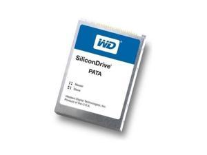 Western Digital SSD-D51M-3500 SiliconDrive 512Mb PATA 2.5-Inch Internal Solid State Drive