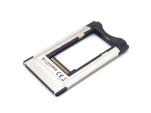 Plugadget ExpressCard 34mm Express Card Adapter to 54mm PC Card Reader PCMCIA Adapter