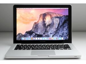 "APPLE Macbook Pro 13"" Intel Core I5-3210M 2.5Ghz 8GB 500GB SATA (A1278 / MD101LL/A ) (2012 Model)"