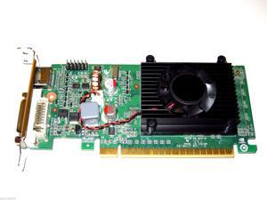 1GB OPTIPLEX SFF DT Half Height Size Length DELL Low Profile Video Graphics Card