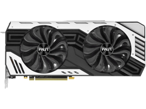PALIT GeForce RTX 2070 SUPER JS 8GB GDDR6 256bit 3-DP HDMI