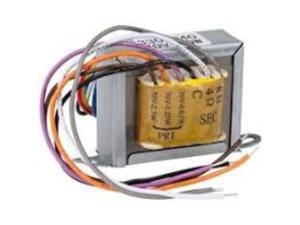 70V 10W Speaker Line Matching Transformer by Parts Express