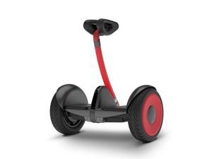 Segway Ninebot S Red Smart Self-Balancing Electric Transporter