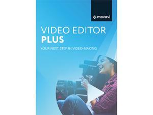 Movavi Video Editor Plus 2020 Personal license
