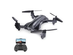 Holy Stone HQ912 Foldable FPV Drone with 1080p Camera GPS 5G RC Quadcopter