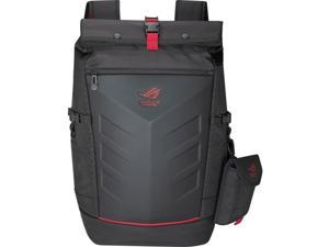 Asus Accessory 90XB0310-BBP100 ROG XRANGER Backpack Fit to 17 inch Notebook Retail