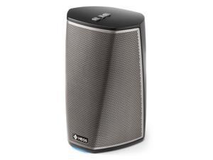 Denon HEOS 1 Wireless Streaming Speaker - Series 2 (Black)