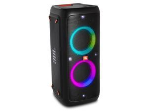 JBL PartyBox 300 Portable Bluetooth Party Speaker with Rechargeable Battery