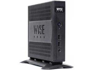 Wyse D90D7 Thin Client - AMD G-Series T48E 1.40 GHz