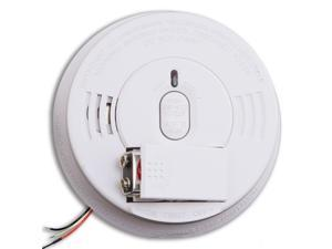KIDDE I12060A - (6 Pack) 120V AC/DC Smoke Alarm w/ Battery Backup