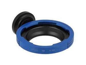Fotodiox PL-EOS-Pro Pro Lens Mount Adapter - Arri PL Mount Lens To Canon EOS Mount SLR Camera Body