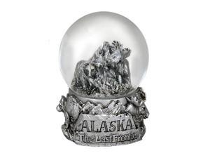 Americaware PSGORE65 65 mm Oregon Snow Globe