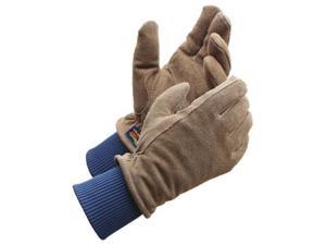 Extra Large WEST CHESTER 86013-XL Suede Cowhide Glove