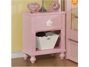 Acme Furniture Industry 00739 Floresville Nightstand