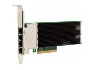 Intel Ethernet Converged Network Adapter X710-T4
