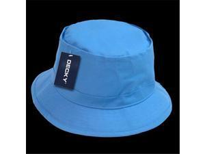 0043bbaed4a94 Decky 450-PL-SKY-07 Fishermans Hat