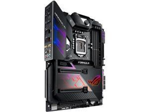 Asus ROGMAXIMUSXIFORMULA Republic of Gamers Maximus XI Formula LGA 1151 ATX Motherboard